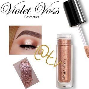 Sephora Makeup - 3/$25 Violet Voss Glitter Eyeshadow Topper Dream